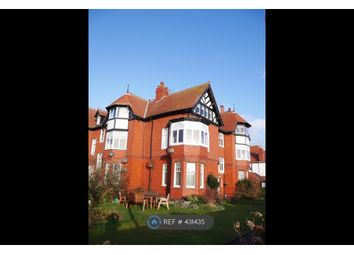 Thumbnail 2 bed flat to rent in Clifton Drive South, Lytham St Annes
