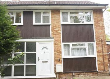 Thumbnail 3 bed semi-detached house to rent in Blackwell Drive, Watford, Hertforshire