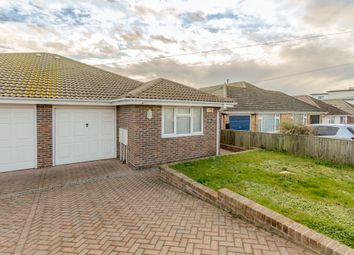 Thumbnail 2 bed semi-detached bungalow to rent in Dorothy Avenue, Peacehaven
