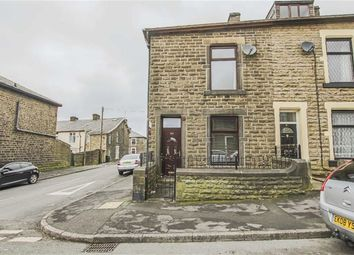 2 bed end terrace house for sale in Wells Street, Haslingden, Lancashire BB4