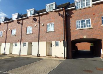 3 bed terraced house for sale in Shorts Avenue, Shortstown, Bedford, Bedfordshire MK42