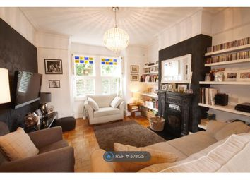 Thumbnail 4 bed semi-detached house to rent in Wathen Road, Dorking