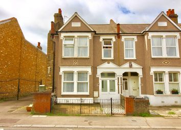 Thumbnail 3 bed maisonette for sale in Sangley Road, London, London