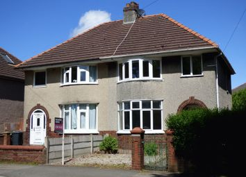 Thumbnail 3 bedroom semi-detached house for sale in Torrisholme Road, Lancaster