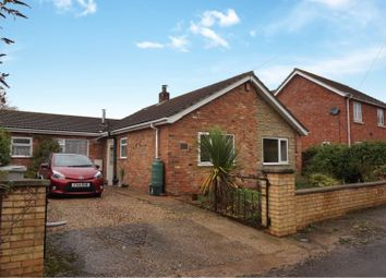 Thumbnail 3 bed detached bungalow for sale in New Street, Aby