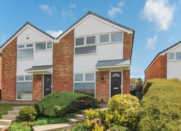 Thumbnail 3 bed semi-detached house for sale in Dale Park Gardens, Leeds