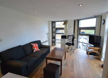 Thumbnail 1 bed flat to rent in Soyeux, Scott Street, Whitechapel