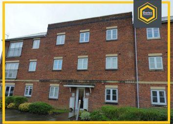 Thumbnail 2 bed flat to rent in 27 Clayton Drive, Pontarddulais, West Glamorgan