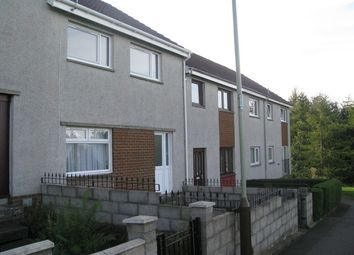 Thumbnail 3 bed terraced house to rent in Demondale Road, Arbroath