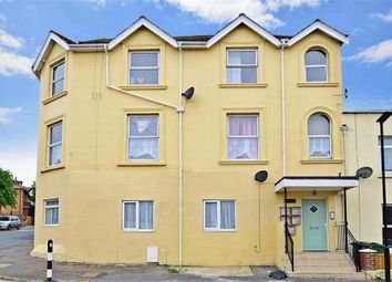 Thumbnail 1 bed flat for sale in Fitzroy Street, Sandown, Isle Of Wight