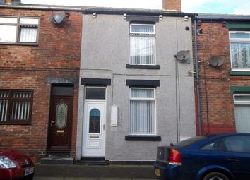 Thumbnail 2 bedroom terraced house to rent in Eleventh Street, Blackhall