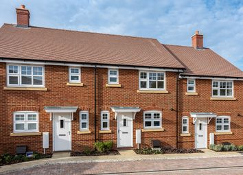 """Thumbnail 3 bed terraced house for sale in """"The Southwold"""" at The Causeway, Petersfield"""