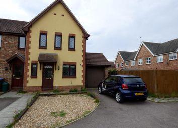 Thumbnail 3 bedroom semi-detached house to rent in Carnation Close, Littlehampton