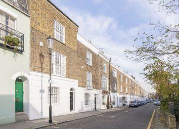 1 bed flat to rent in Campden Street, London W8
