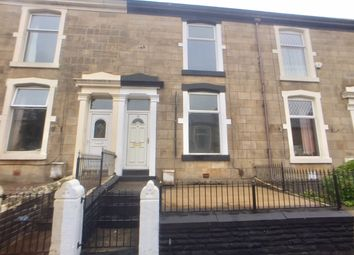 Thumbnail 2 bed terraced house to rent in Greenway St, Darwen