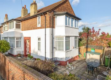 Thumbnail 2 bedroom maisonette for sale in Meadow Close, Chislehurst