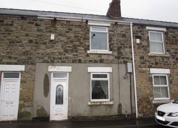 Thumbnail 1 bedroom terraced house for sale in Murton Lane, Easington Lane, Houghton Le Spring