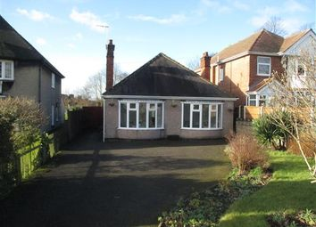 Thumbnail 2 bed detached bungalow for sale in Nottingham Road, Eastwood, Nottingham