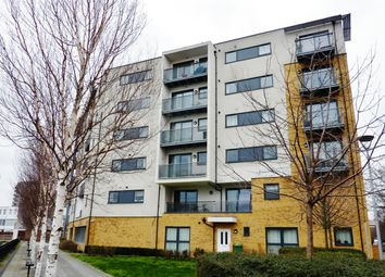 Thumbnail 1 bed flat for sale in Dutton House, Southmere Village, Abbey Wood