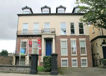 Thumbnail 3 bed flat for sale in 40 Sandown Lane, Liverpool, Merseyside