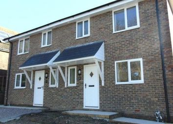 Thumbnail Property to rent in The Crescent, Madeira Drive, Hastings