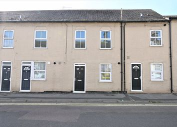 Thumbnail 1 bed flat to rent in Milton Road West, Lowestoft