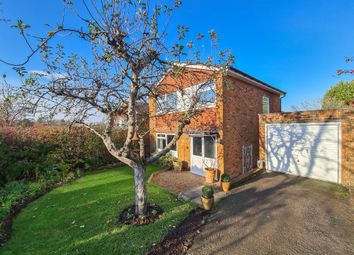 Freshfield Bank, Forest Row RH18. 3 bed detached house for sale