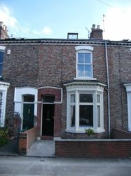 Thumbnail 4 bed shared accommodation to rent in Fountayne Street, York