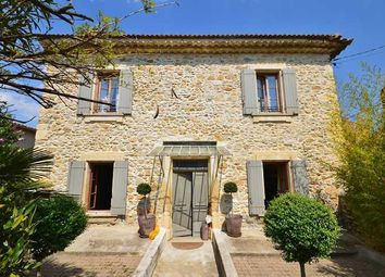 Thumbnail 3 bed property for sale in Saint-Pons-La-Calm, Languedoc-Roussillon, 30330, France