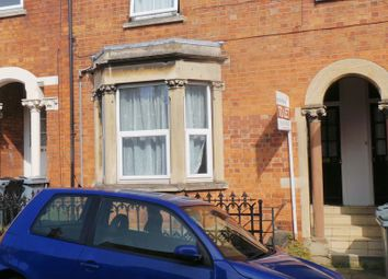 Thumbnail 2 bed flat to rent in Gladstone Terrace, Grantham
