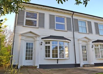 2 bed end terrace house for sale in Woodlands, Sidmouth EX10