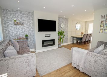 Thumbnail 3 bed semi-detached house for sale in Freelands Road, Snodland, Kent