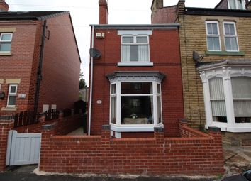 Thumbnail 2 bed detached house for sale in Victoria Road, Mexbrough