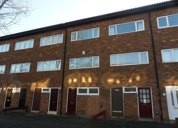 Thumbnail 1 bedroom flat to rent in Grafton Close, Heaton, Newcastle Upon Tyne
