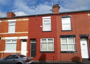 Thumbnail 3 bedroom terraced house for sale in Acheson Street, Gorton, Manchester