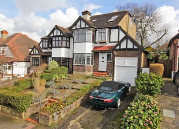 Thumbnail 5 bedroom semi-detached house for sale in Village Way, Beckenham