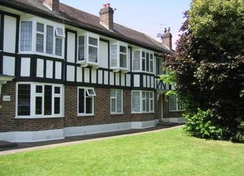 Thumbnail 2 bed flat to rent in Tudor Court, London