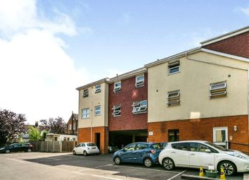 2 bed flat for sale in St. Eanswythe's Court, Tonbridge, Kent TN9