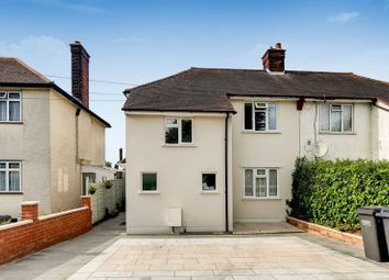 Thumbnail 3 bedroom semi-detached house for sale in Waddon Way, Waddon, Croydon