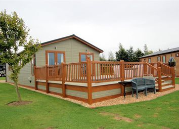 2 bed property for sale in Wagtail Country Park, Marston, Grantham NG32