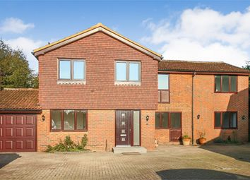 6 bed detached house for sale in Barton Crescent, East Grinstead, West Sussex RH19