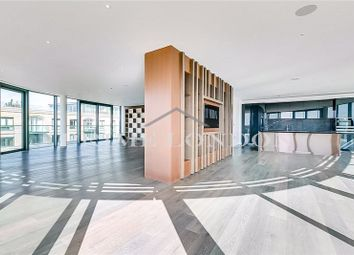 Thumbnail 5 bed flat for sale in Goldhurst House, Fulham Reach, London