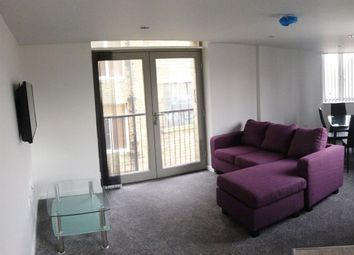 Thumbnail 2 bed flat to rent in Furnished, Grattan House, Rent Free Period