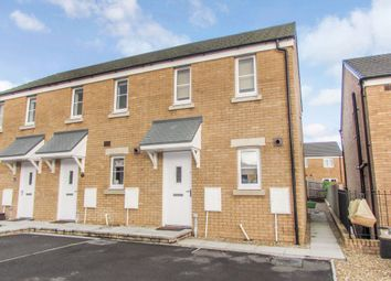 Thumbnail 2 bed property to rent in Clos Y Coed Castan, Coity, Bridgend