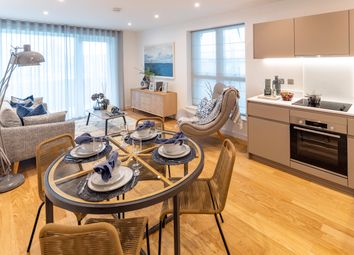 2 bed flat for sale in Samara Drive, Southall UB1
