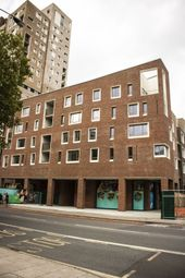 Thumbnail 2 bed flat for sale in West Grove, Elephant Park, Elephant & Castle, Greater London, London, Greater London