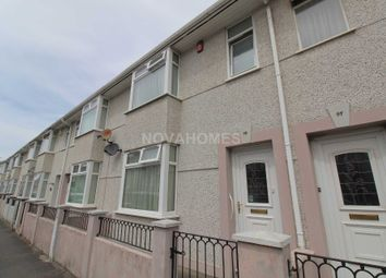 Thumbnail 3 bed terraced house for sale in Mainstone Avenue, Cattedown