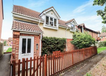 Thumbnail 1 bed property for sale in Oakridge Close, Gloucester