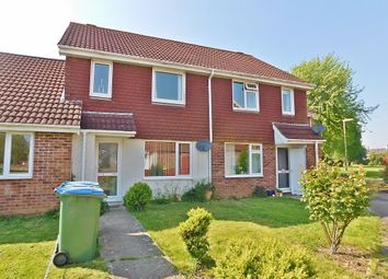 Thumbnail 3 bed terraced house to rent in Plymouth Drive, Stubbington, Fareham