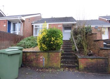 2 bed bungalow to rent in Elder Close, Winchester SO22
